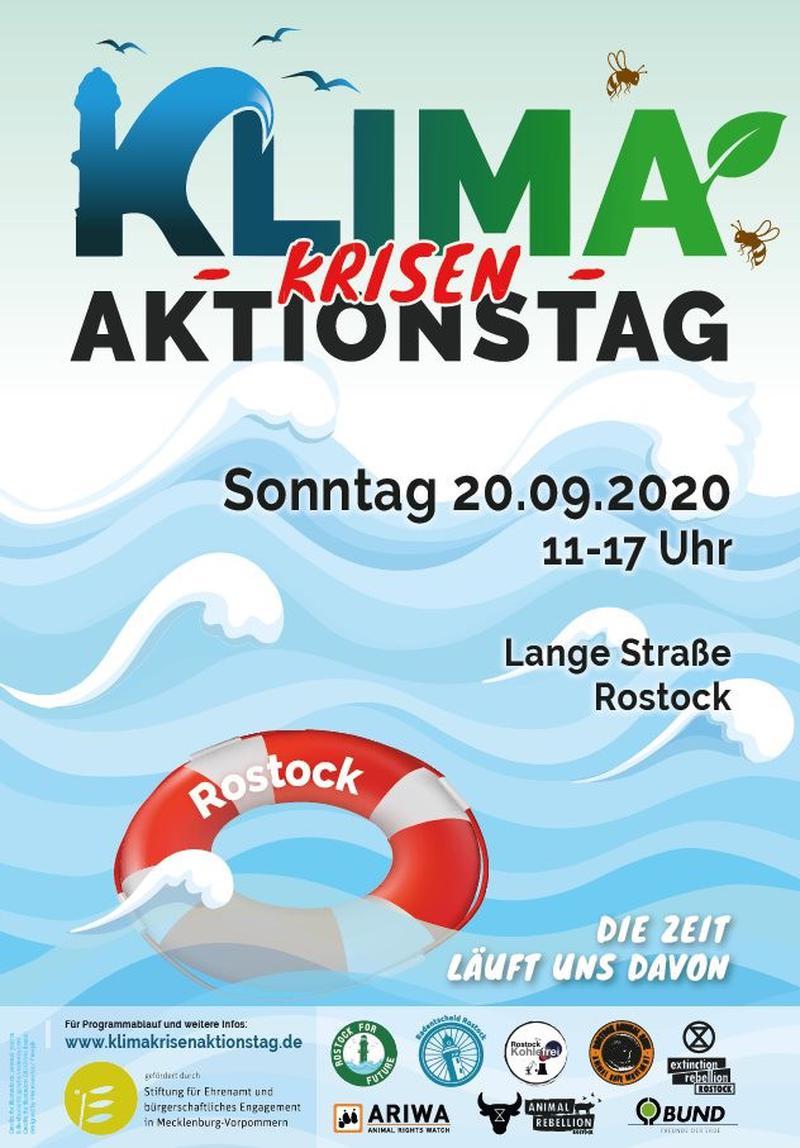 Unabhängige Bürger Für Rostock
