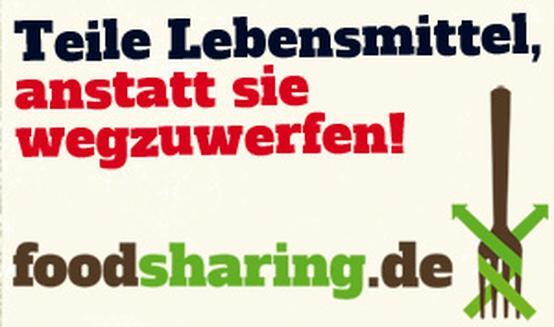 Foodsharing Rostock